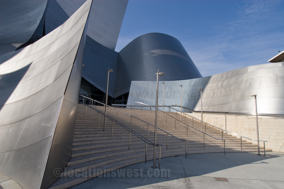 disney performing arts center in los angeles by michael maersch