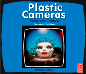 plastic cameras book review by michael maersch