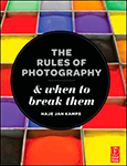 the rules of photography book review by michael maersch